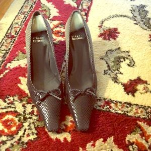 Sneak sky Stuart Weitzman pumps size 7.5